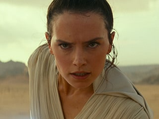 SWCC 2019: 7 Highlights from the Star Wars: The Rise of Skywalker Teaser