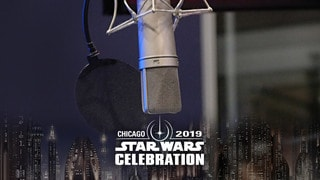 Star Wars Voice Actors Headed to Star Wars Celebration Chicago