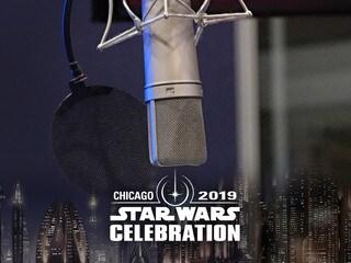 Star Wars Voice Actors Headed to Star Wars Celebration Chicago
