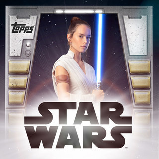 Star Wars: Card Trader by Topps