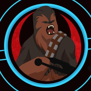Chewbacca - Conversation Guide