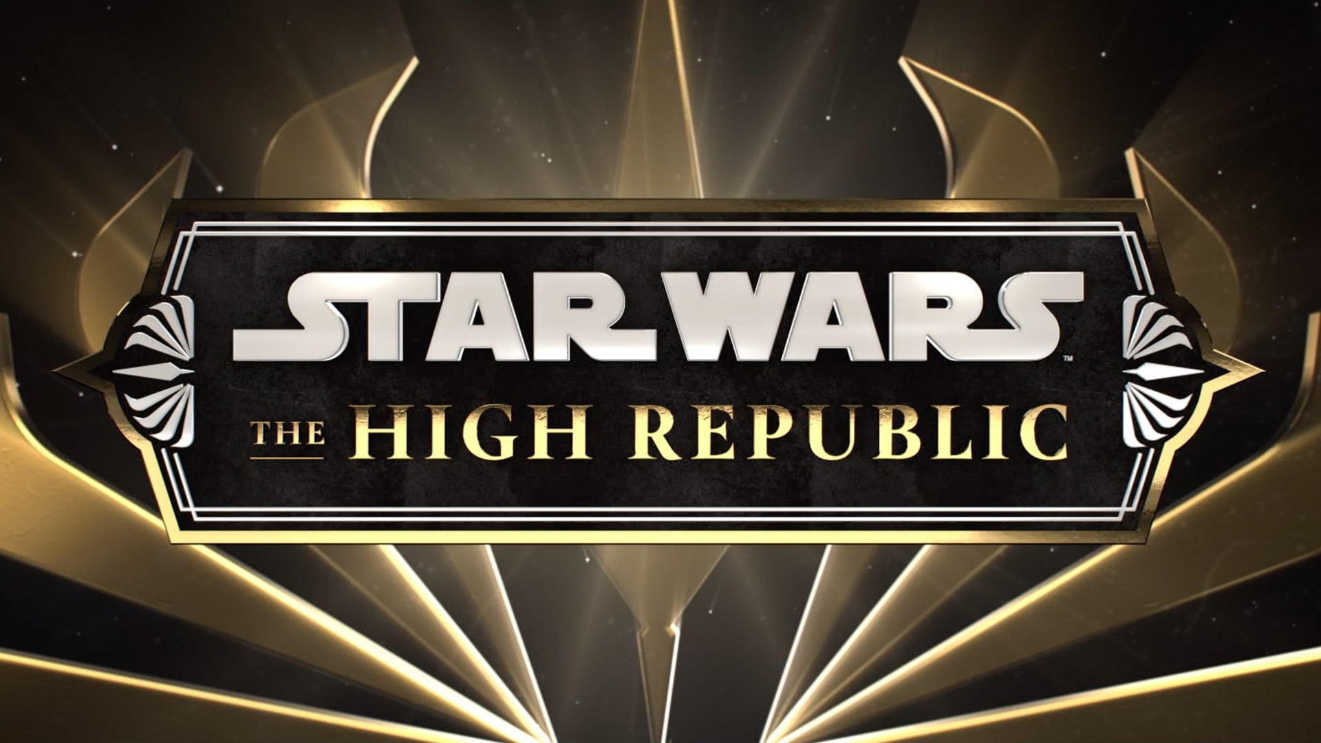 Watch Now - Star Wars: The High Republic Launch Event