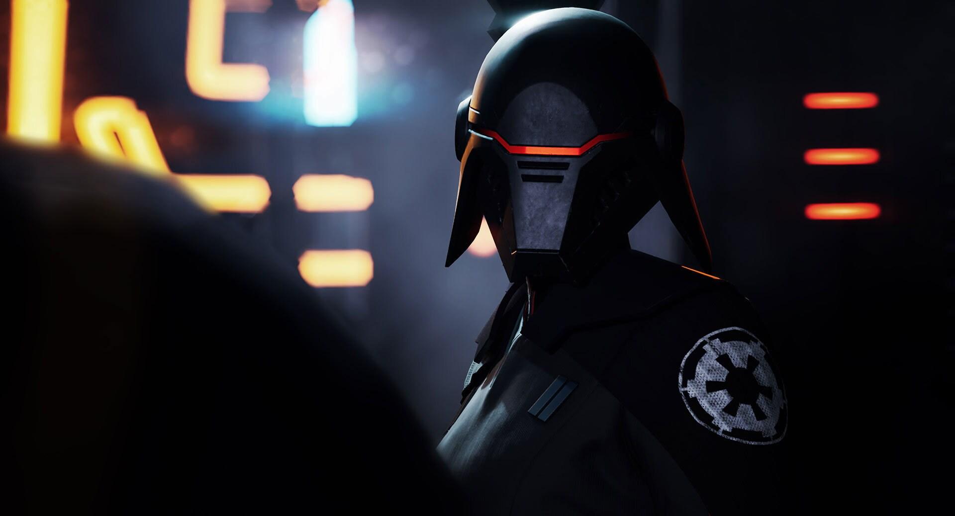 Jedi: Fallen Order preview