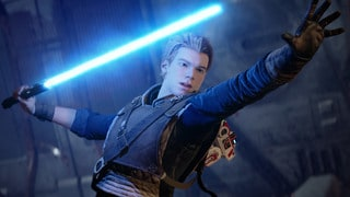 Cameron Monaghan of Star Wars Jedi: Fallen Order Talks Cal Kestis Toys and Becoming a Jedi