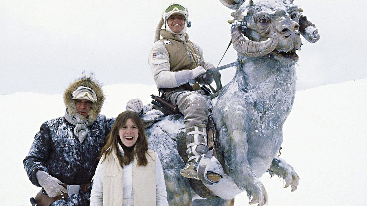 Time Capsule: Star Wars: The Empire Strikes Back