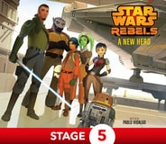 Star Wars Rebels: A New Hero