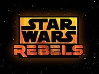 Star Wars Rebels collection