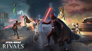 Capturas de pantalla de Star Wars: Rivals