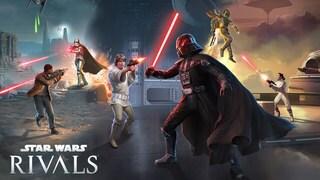 Star Wars: Rivals Screenshots