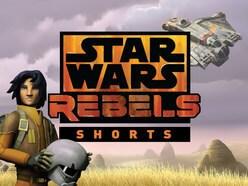 Star Wars Rebels Shorts