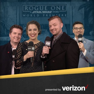 The Star Wars Show Episode 32