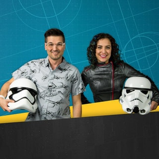 The Star Wars Show Episode 34