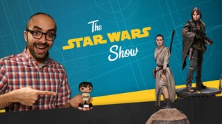 The Star Wars Show Episode 37