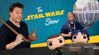 The Star Wars Show: Rogue One Comes Home, a Big Celebration Panel Announced, and THE Star Wars Collecting Rule