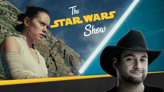 Star Wars: The Last Jedi Trailer Reactions, Dave Filoni Talks Rebels Season 4, and More!