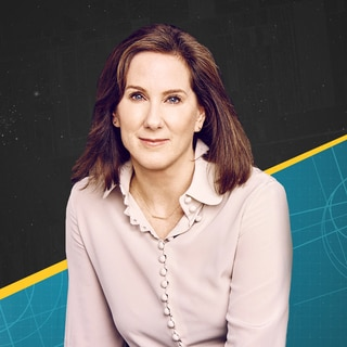 Lucasfilm President Kathleen Kennedy on All Things Star Wars, Kylo Ren in Battlefront II, and More!