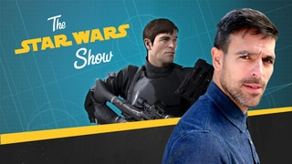 Battlefront II's T.J. Ramini, Star Wars: Galactic Nights News, and More!