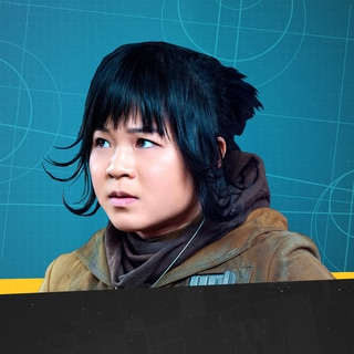 Kelly Marie Tran's The Last Jedi Prank and Behind the Scenes of Google Home's Star Wars Trivia Challenge