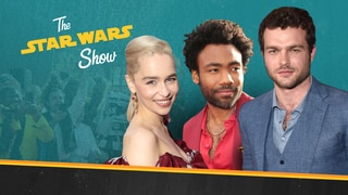 Star Wars Celebration 2019 Announced and We Go Inside Solo: A Star Wars Story's Millennium Falcon!