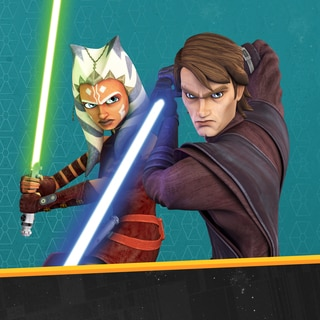 The Clone Wars is Saved and Our Recap of Star Wars at San Diego Comic-Con!