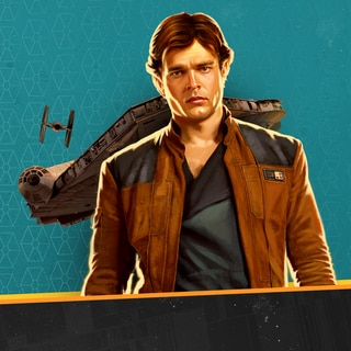 First Look at New Scene from Solo Novelization and Head of ILM Rob Bredow!