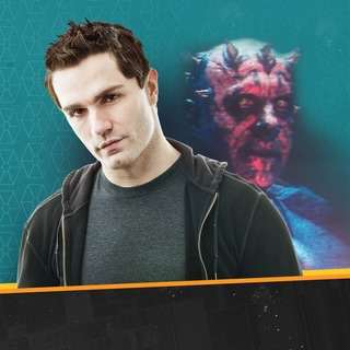Sam Witwer on Voicing Maul and Star Wars: Galaxy's Edge News!