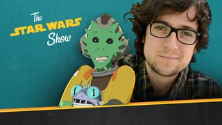 Meet Resistance's Neeku and Get Out the Star Wars Vote