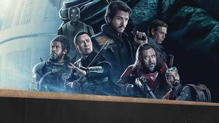 The Star Wars Show: Rogue One Secrets Explained