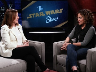 Kathleen Kennedy - The Star Wars Show Extended Interview
