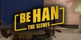 Visual Effects - BeHan the Scenes