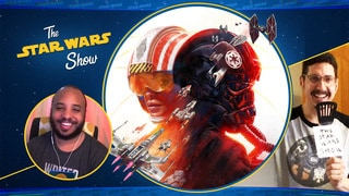 A Look at Star Wars: Squadrons and Summer Conventions at Home!
