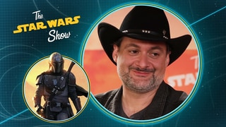 Dave Filoni Talks The Mandalorian, and Disney+ Is Now Live!