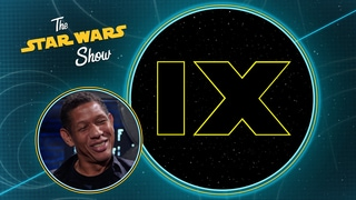 Star Wars: Episode IX Heads to Celebration Chicago, Plus Star Wars Resistance's Scott Lawrence