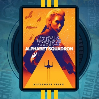 Alphabet Squadron | The Star Wars Show Book Club