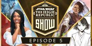 High Republic Wave 3 Cover Reveals, Starlight Beacon Model Unveiled, and More!