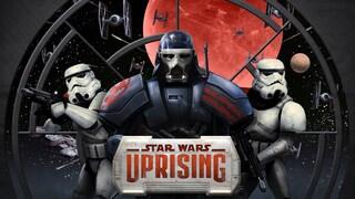 Star Wars: Der Widerstand Galerie