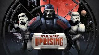 Star Wars: Uprising Screenshots