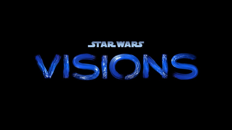 "Assista ao trailer de ""Star Wars: Visions"""