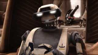 T-series Tactical Droid