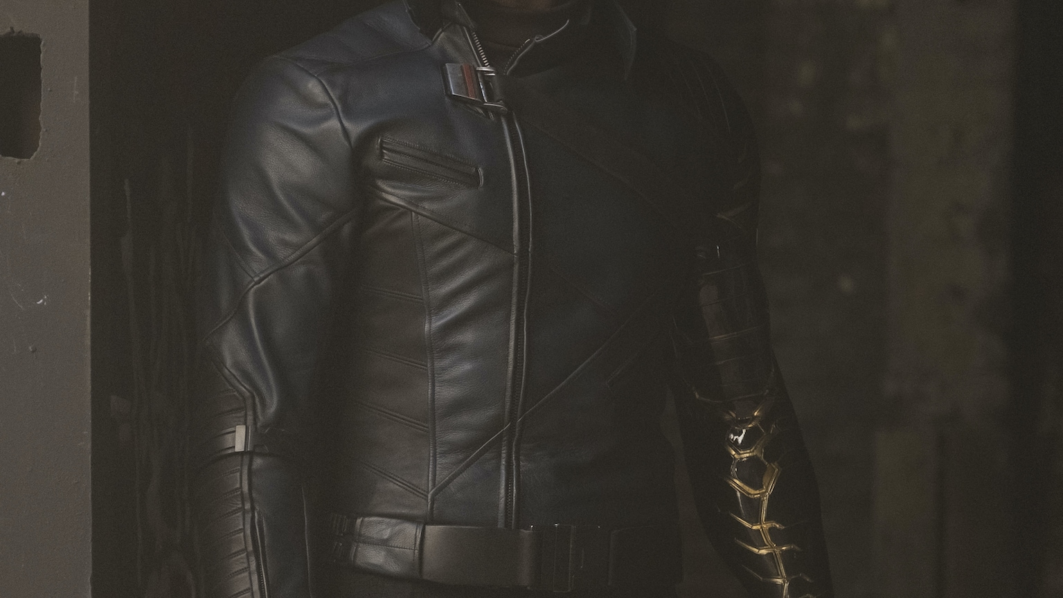 Winter Soldier/Bucky Barnes (Sebastian Stan) in Marvel Studios' THE FALCON AND THE WINTER SOLDIER exclusively on Disney+. Photo by Chuck Zlotnick. ©Marvel Studios 2020. All Rights Reserved.