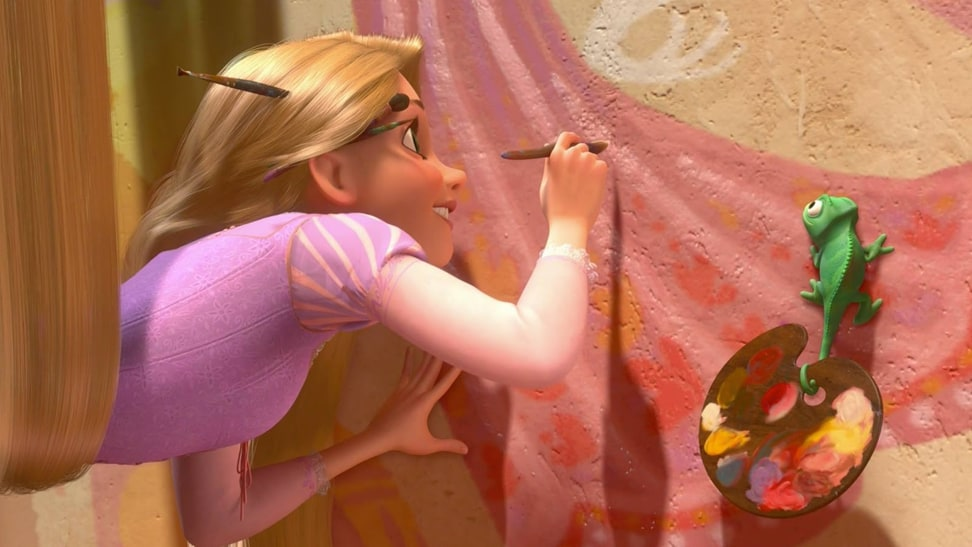 "Sing Along With ""When Will My Life Begin?"" from Tangled in Different Languages"