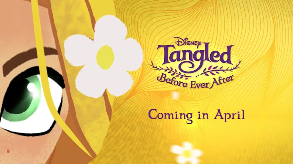 Tangled: Before Ever After | Sneak Peek