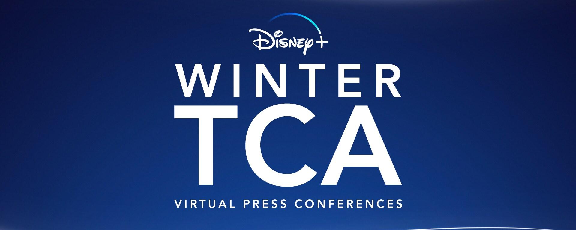 Winter TCA Press Conferences 2021