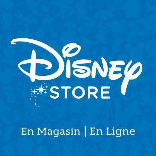 Découvrez le Disney Store et ses produits magiques