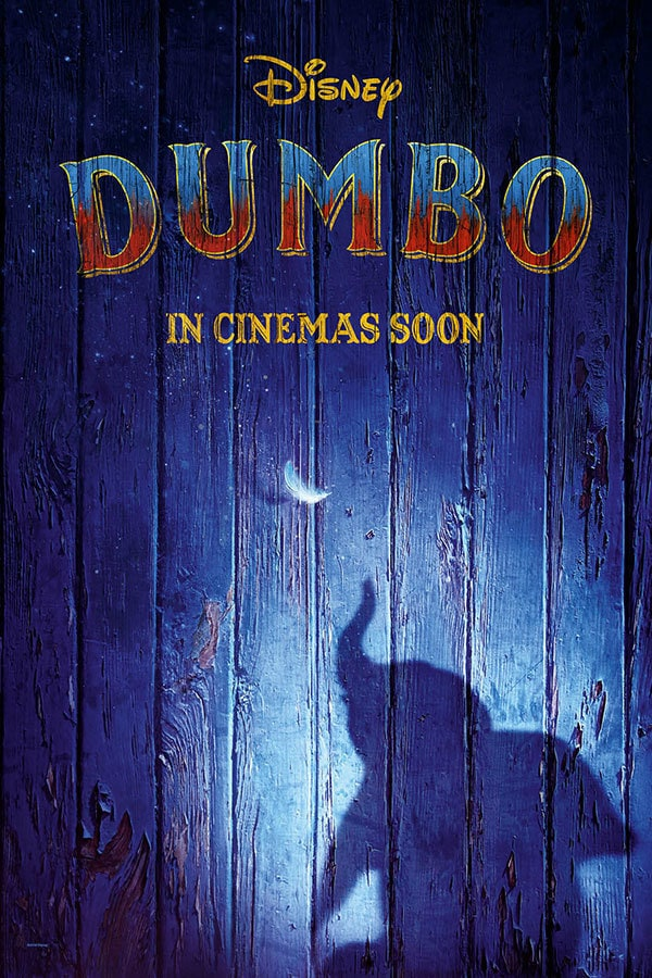 Dumbo | Disney Movies