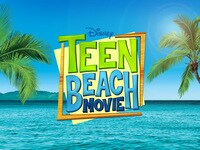 Teen Beach Movie collection