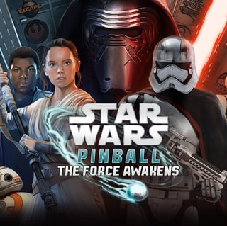 Star Wars Pinball: The Force Awakens