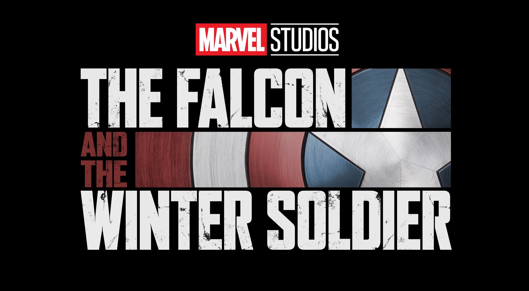 the falcon and the winter soldier title logo