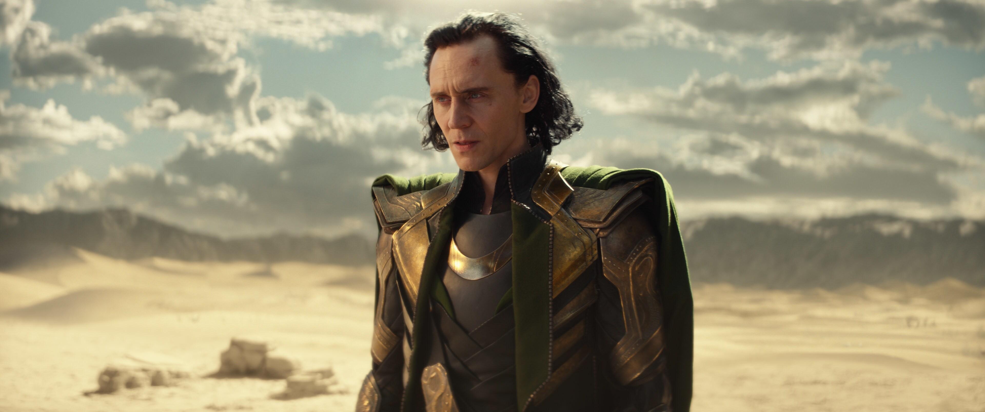 """""""Loki"""" tem a melhor estreia do Disney+"""