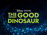 The Good Dinosaur Collection